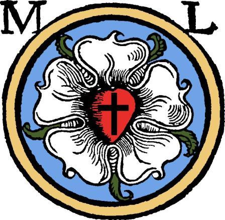 rosa di Lutero