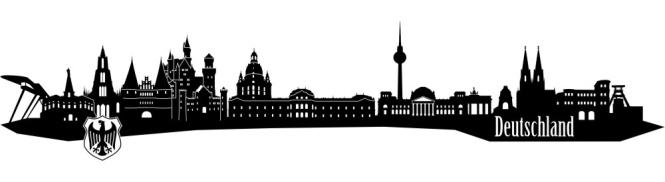 sfondo germania